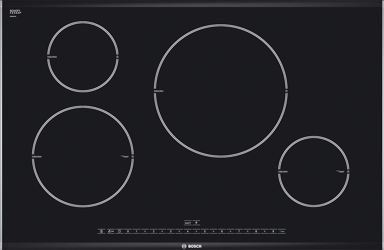 Elenco modelli di Piani Cottura ad Induzione Bosch.