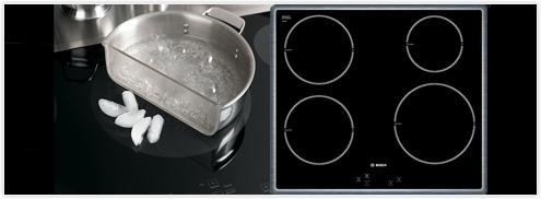 Piani cottura ad induzione: cuocere senza fiamma. Come funziona e ...