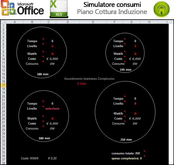 Piani Cottura Ad Induzione Cuocere Senza Fiamma Cottura A